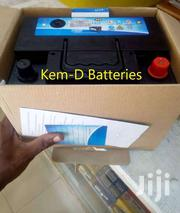 15 Plates Winar Premium Car Battery-free Delivery-kia Hyundai Renault | Vehicle Parts & Accessories for sale in Greater Accra, North Kaneshie