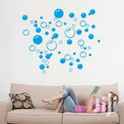 Cute Bubbles Wall Stickers | Home Accessories for sale in Greater Accra, East Legon