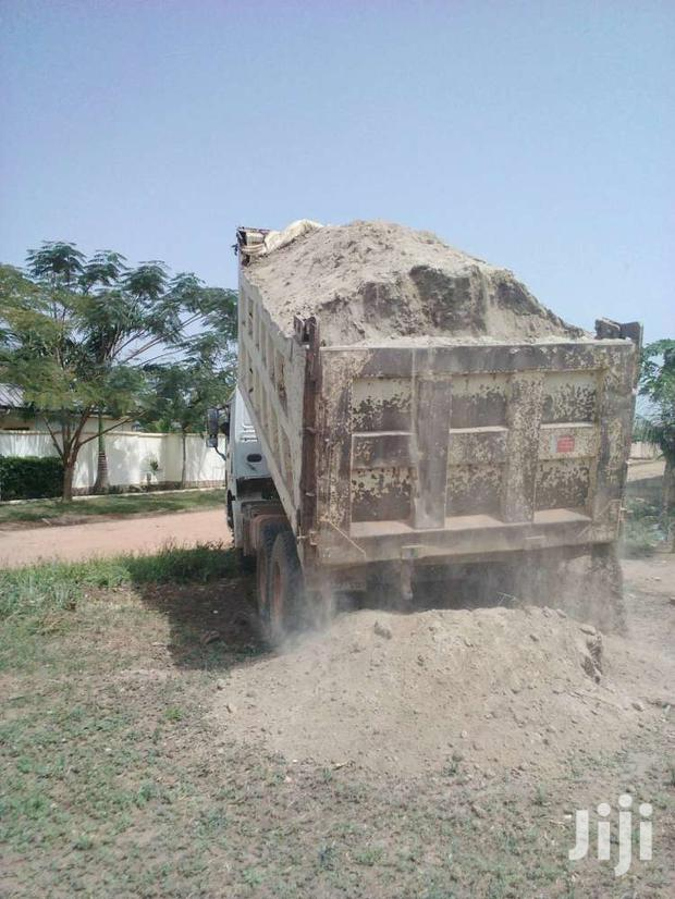 Quality Sand Chippings Supply