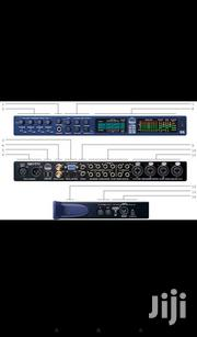 Sound Card Motu Traveller | TV & DVD Equipment for sale in Greater Accra, Cantonments
