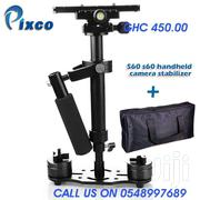 S60 Hand Stabilizer | Cameras, Video Cameras & Accessories for sale in Greater Accra, North Kaneshie
