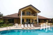 Luxurious Mansion In A Prestigious Location For Short Stay | Houses & Apartments For Rent for sale in Greater Accra, East Legon