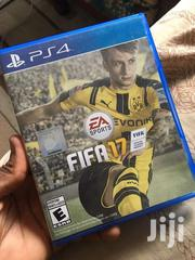 FIFA 17 Cd Ps4 | Video Game Consoles for sale in Eastern Region, New-Juaben Municipal
