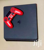 Ps4 Slim Tb With Fifa 19 Demo & Fifa 18 Cd | Video Game Consoles for sale in Greater Accra, Ga East Municipal