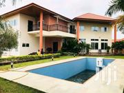 LUXURY 5 BEDROOMS HOUSE 2 OUT HOUSE WITH SWIMMING POOL FOR SALE | Houses & Apartments For Sale for sale in Greater Accra, Agbogbloshie