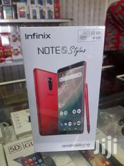 Infinix Note 5 Stylus   Mobile Phones for sale in Greater Accra, Bubuashie