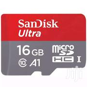 16GB Micro SD Card | Accessories for Mobile Phones & Tablets for sale in Greater Accra, East Legon