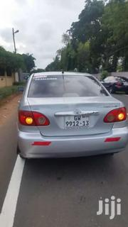 2008 Toyota Corolla LE Reg 13 | Cars for sale in Greater Accra, Achimota
