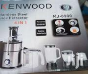 Kenwood 4 In 1 Juice Extractor With Blender | Kitchen Appliances for sale in Ashanti, Kumasi Metropolitan