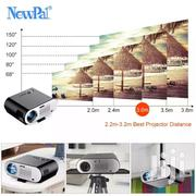 Projector Simple Beamer 3200lumen | TV & DVD Equipment for sale in Greater Accra, Cantonments