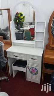 White Dressing Mirror | Home Accessories for sale in Greater Accra, North Kaneshie