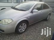 Neat Nissan Primera | Cars for sale in Greater Accra, East Legon