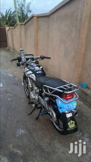 Strong Royal 125  Witg Genuine Papers   Motorcycles & Scooters for sale in Ashanti, Kwabre