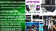 Game Specialist   Automotive Services for sale in Greater Accra, Accra Metropolitan