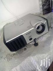 Projector(SHARP) Pg-f312x | TV & DVD Equipment for sale in Greater Accra, Osu