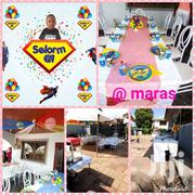 Maras Kids Events | Meals & Drinks for sale in Greater Accra, Akweteyman