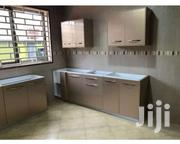 Innovative Modern Kitchen Cabinet From KSA Furnitures | Furniture for sale in Greater Accra, Kwashieman