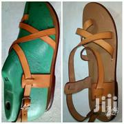 Men Cute Brown | Shoes for sale in Greater Accra, New Mamprobi