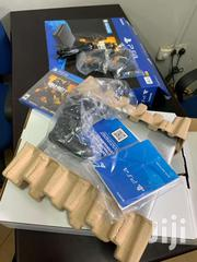 Ps4, Fresh In Box 1 Terabyte 1 Game Cd 1 Pad | Video Game Consoles for sale in Eastern Region, New-Juaben Municipal