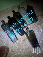 Old Shnapps Bottle | Arts & Crafts for sale in Eastern Region, Kwahu West Municipal