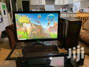 Gaming PC  I5  8GB RAM    20 Screen | Laptops & Computers for sale in Greater Accra, Dansoman