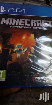 PS4 Game Minecraft | Video Games for sale in Greater Accra, Osu