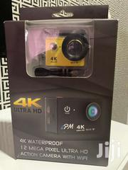 Ipm 4K Ultra HD Action Cam | Photo & Video Cameras for sale in Greater Accra, Burma Camp