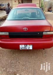 It Is A Home Used Toyota SD   Cars for sale in Greater Accra, Dansoman