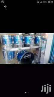 7 Set Drums With Rack | Musical Instruments for sale in Greater Accra, Accra Metropolitan