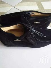 Black Suede Wallabees-sz 41 | Shoes for sale in Greater Accra, Ga West Municipal