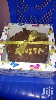 Chocolate Birthday Cake | Automotive Services for sale in Greater Accra, Ashaiman Municipal