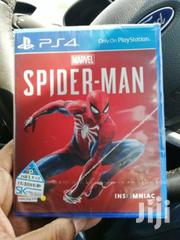 Spiderman PS4 Game CD New | Video Game Consoles for sale in Eastern Region, Asuogyaman