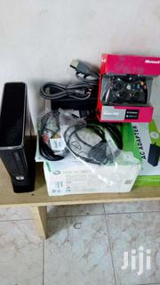 Slim Xbox360 Hacked+15games | Video Game Consoles for sale in Greater Accra, Accra new Town