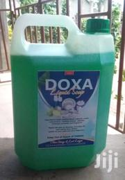 New Doxa Liquid Soap - 4.5 L | Bath & Body for sale in Greater Accra, Accra Metropolitan