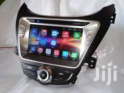 Hyundai Elantra Car Andriod Radio | Vehicle Parts & Accessories for sale in Greater Accra, South Labadi