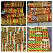 Quality Yellow Kente Sets | Clothing for sale in Greater Accra, Labadi-Aborm