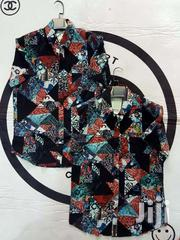 Flower Shirt | Clothing for sale in Greater Accra, Airport Residential Area