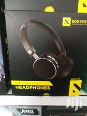 Wireless Stereo Headphones | Accessories for Mobile Phones & Tablets for sale in Western Region, Ahanta West