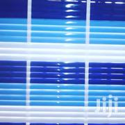 White And Blue Curtain Blinds | Home Accessories for sale in Greater Accra, Accra Metropolitan