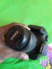 Canon 1200d / T5 With A Kit Lens | Cameras, Video Cameras & Accessories for sale in Greater Accra, Mataheko
