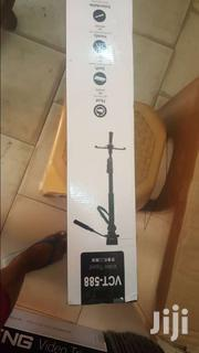 MONOPOD STAND VCT-588 | Laptops & Computers for sale in Greater Accra, Kokomlemle
