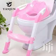 Potable Baby Potty Trainer Seat. | Toys for sale in Greater Accra, Tema Metropolitan