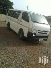 Toyota Hiace 2012 | Heavy Equipments for sale in Greater Accra, Adenta Municipal