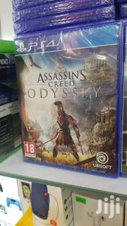 Assassin's Creed Odyssey | Video Game Consoles for sale in Greater Accra, North Kaneshie