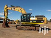 336DL Excavator For Rental! | Heavy Equipments for sale in Greater Accra, Odorkor