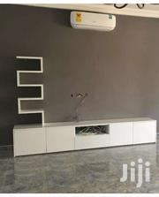 Plasma Tv Console From KSA Furnitures   Furniture for sale in Greater Accra, Kwashieman