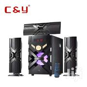 C&Y MONSTER BASS SOUND SYSTEM | Audio & Music Equipment for sale in Greater Accra, Achimota