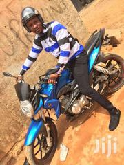 Selling My Apsonic Zone One At An Affordable Price | Motorcycles & Scooters for sale in Ashanti, Kumasi Metropolitan