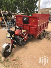 Quick Sale Tricycle | Motorcycles & Scooters for sale in Greater Accra, Ga West Municipal