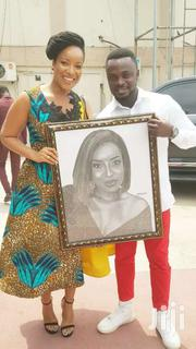 Enamof Pencil Art | Arts & Crafts for sale in Greater Accra, Kwashieman